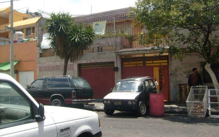 Foto de casa en venta en aviadero 9, 20 de noviembre, venustiano carranza, df, 1106761 no 01
