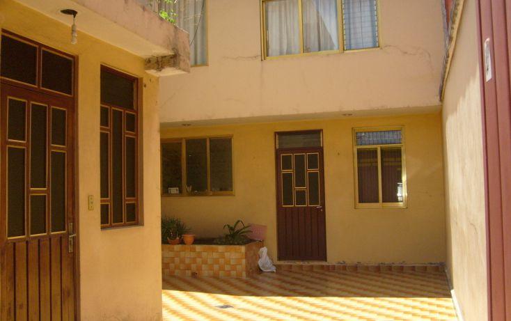 Foto de casa en venta en aviadero 9, 20 de noviembre, venustiano carranza, df, 1106761 no 02