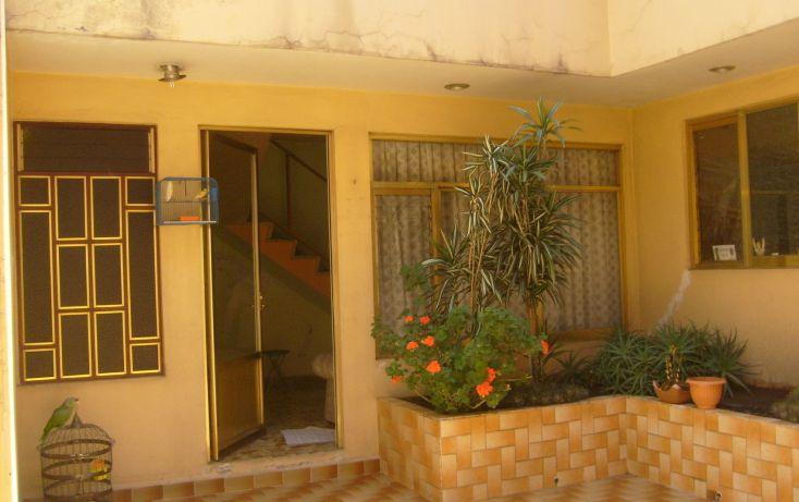 Foto de casa en venta en aviadero 9, 20 de noviembre, venustiano carranza, df, 1106761 no 03