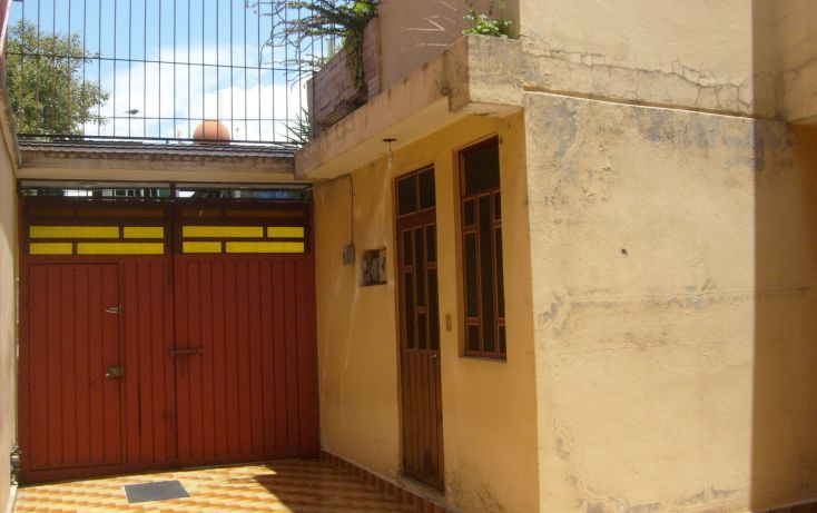 Foto de casa en venta en aviadero 9, 20 de noviembre, venustiano carranza, df, 1106761 no 04