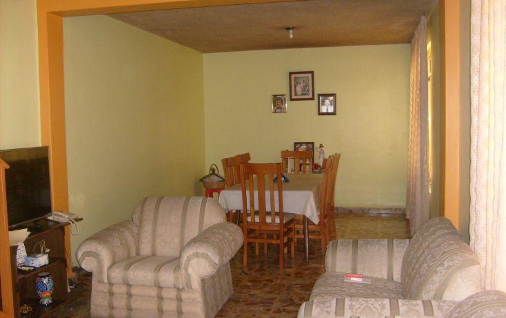Foto de casa en venta en aviadero 9, 20 de noviembre, venustiano carranza, df, 1106761 no 05