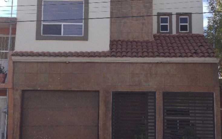 Foto de casa en venta en, avícola i, chihuahua, chihuahua, 1718532 no 01