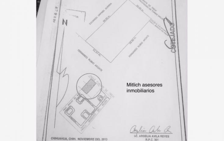 Foto de terreno comercial en venta en , avícola i, chihuahua, chihuahua, 1788054 no 01