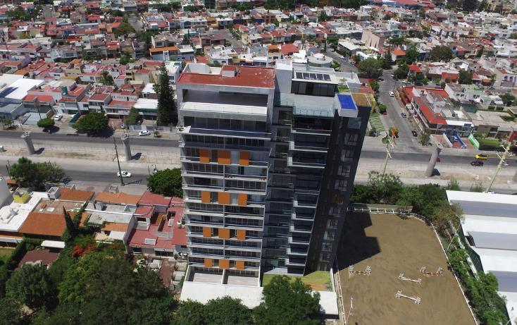Foto de departamento en venta en ávila camacho , country club, guadalajara, jalisco, 2717485 No. 02