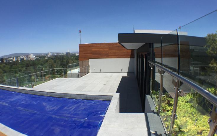 Foto de departamento en venta en ávila camacho , country club, guadalajara, jalisco, 2717485 No. 06