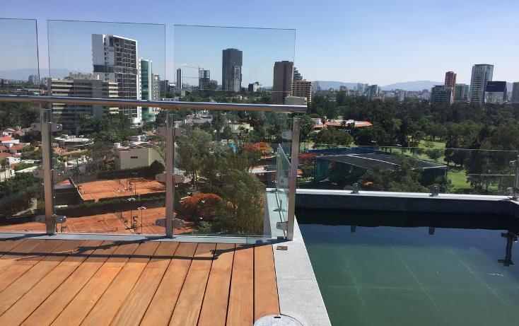 Foto de departamento en venta en ávila camacho , country club, guadalajara, jalisco, 2717485 No. 13