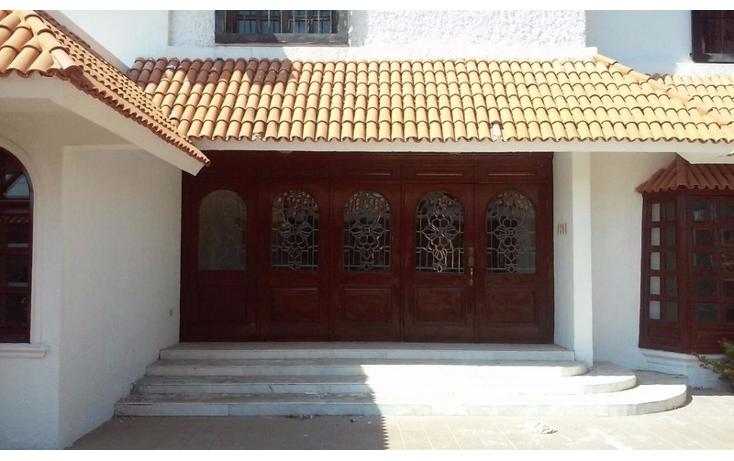 Foto de casa en venta en  , ?vila corona, ahome, sinaloa, 1858482 No. 01