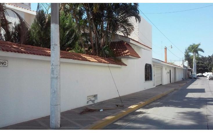 Foto de casa en venta en  , ?vila corona, ahome, sinaloa, 1858482 No. 10