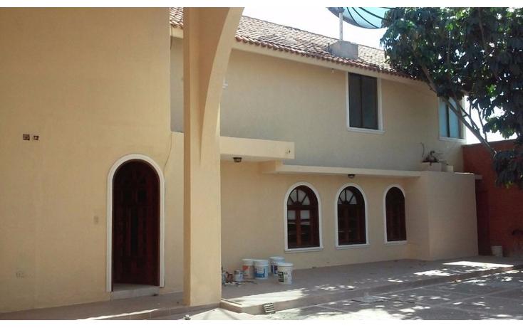 Foto de casa en venta en  , ?vila corona, ahome, sinaloa, 1858482 No. 24