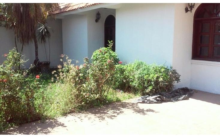 Foto de casa en venta en  , ?vila corona, ahome, sinaloa, 1858482 No. 27