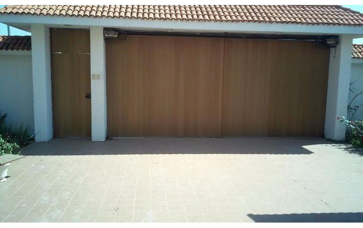 Foto de casa en venta en  , ?vila corona, ahome, sinaloa, 1858482 No. 29