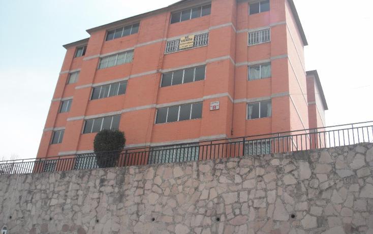 Foto de departamento en venta en  , la colmena, nicolás romero, méxico, 1727434 No. 01