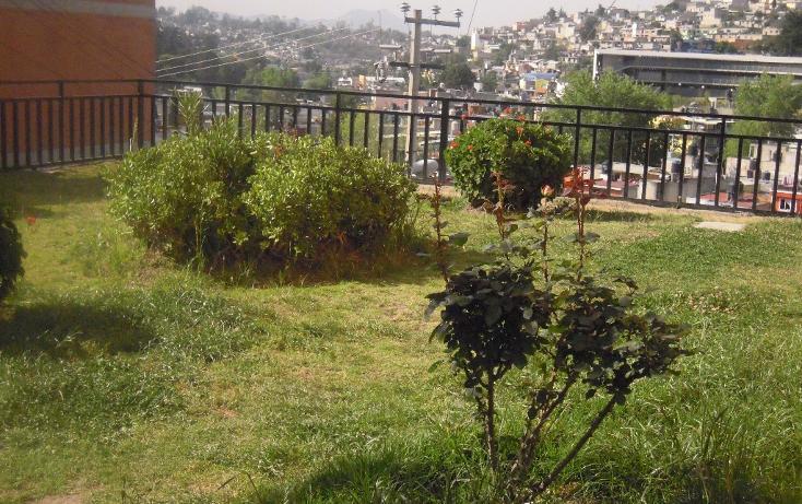 Foto de departamento en venta en  , la colmena, nicolás romero, méxico, 1727434 No. 03