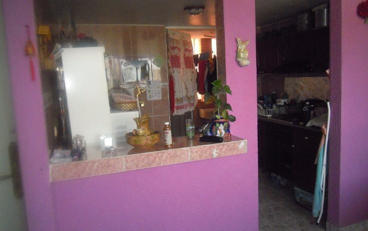 Foto de departamento en venta en  , la colmena, nicolás romero, méxico, 1727434 No. 07