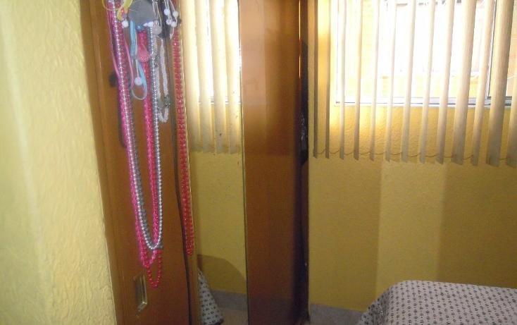Foto de departamento en venta en  , la colmena, nicolás romero, méxico, 1727434 No. 10