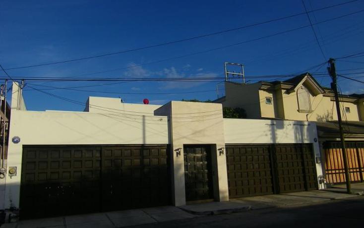 Foto de casa en venta en  , avita anahuac, san nicol?s de los garza, nuevo le?n, 1537354 No. 01