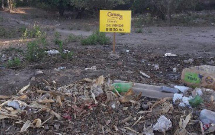 Foto de terreno habitacional en venta en avjose maria morelos casi esq con calle primera, infonavit mochicahui, ahome, sinaloa, 1754852 no 02