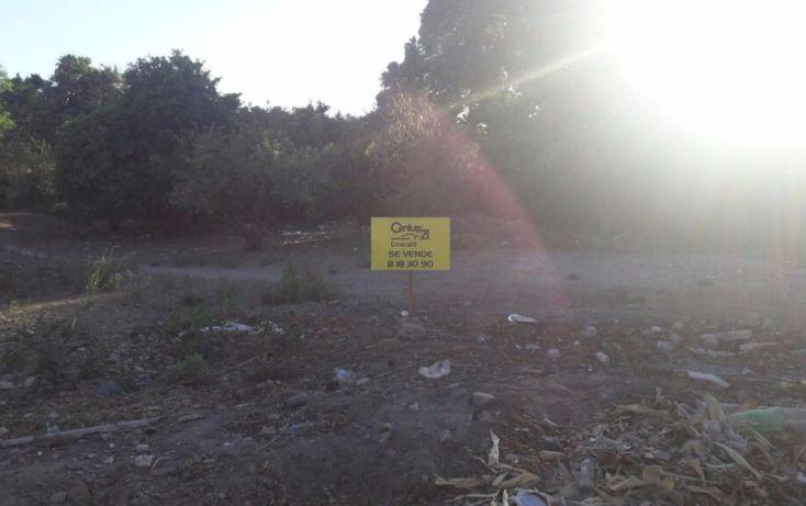 Foto de terreno habitacional en venta en avjose maria morelos casi esq con calle primera, infonavit mochicahui, ahome, sinaloa, 1754852 no 03