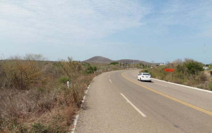 Foto de terreno habitacional en venta en avmario huerta 983, el toreo, mazatlán, sinaloa, 2012238 no 01
