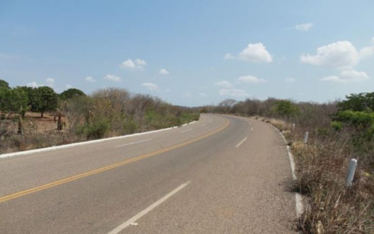Foto de terreno habitacional en venta en avmario huerta 983, el toreo, mazatlán, sinaloa, 2012238 no 03
