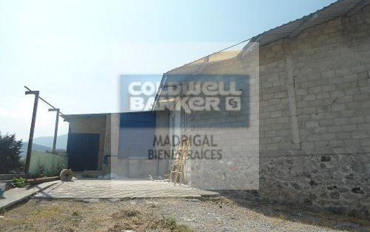 Foto de edificio en renta en avmorelos, huixquilucan de degollado centro, huixquilucan, estado de méxico, 953471 no 03