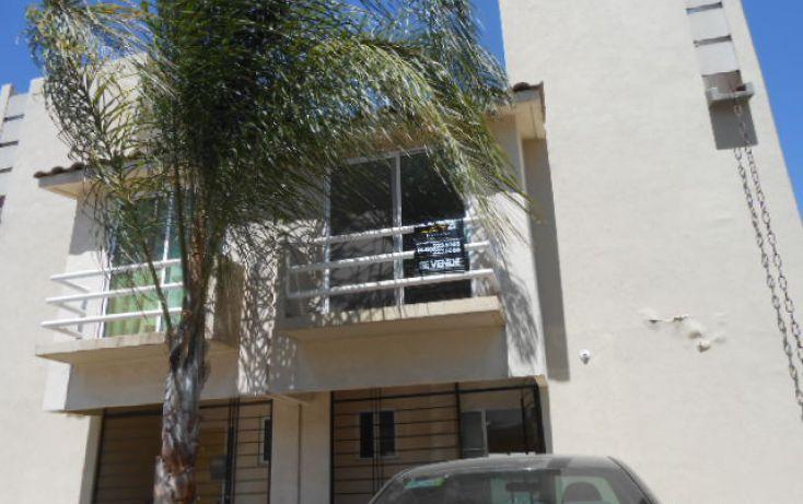 Foto de casa en venta en avparque la gloria condominio a 2201 casa 45, la gloria, querétaro, querétaro, 1756043 no 02
