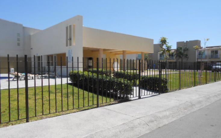 Foto de casa en venta en avparque la gloria condominio a 2201 casa 45, la gloria, querétaro, querétaro, 1756043 no 03