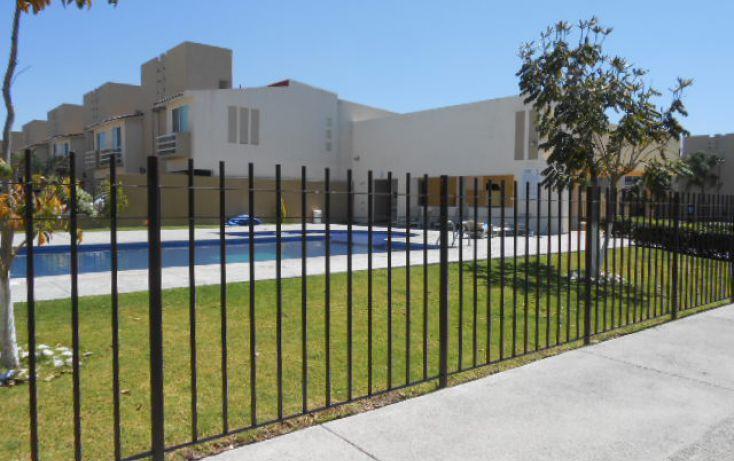 Foto de casa en venta en avparque la gloria condominio a 2201 casa 45, la gloria, querétaro, querétaro, 1756043 no 04