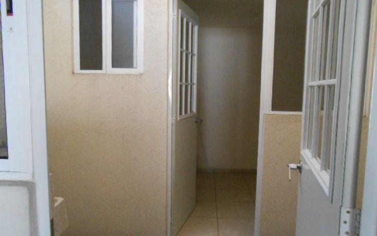 Foto de casa en venta en avparque la gloria condominio a 2201 casa 45, la gloria, querétaro, querétaro, 1756043 no 11