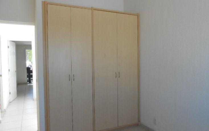 Foto de casa en venta en avparque la gloria condominio a 2201 casa 45, la gloria, querétaro, querétaro, 1756043 no 20