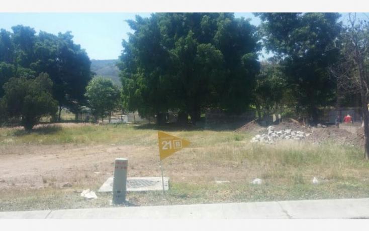 Foto de terreno habitacional en venta en avsan isidro sur, coto abedules, bosques de san isidro, zapopan, jalisco, 913877 no 02