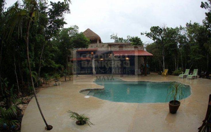 Foto de rancho en venta en avtulum 319, tulum centro, tulum, quintana roo, 345111 no 02