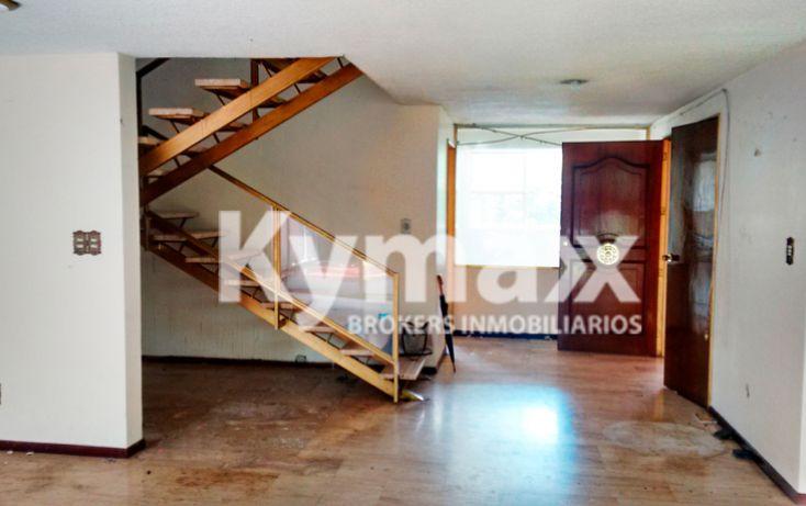 Foto de casa en venta en, axotla, álvaro obregón, df, 1943903 no 07