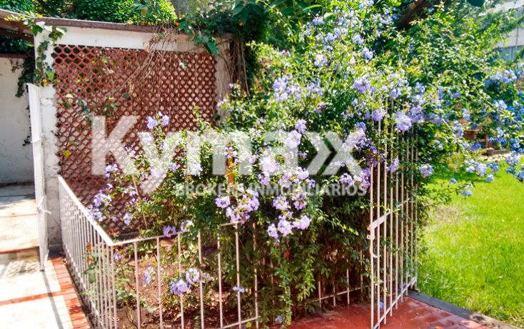 Foto de casa en venta en, axotla, álvaro obregón, df, 1943903 no 21