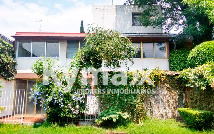 Foto de casa en venta en, axotla, álvaro obregón, df, 1943903 no 23