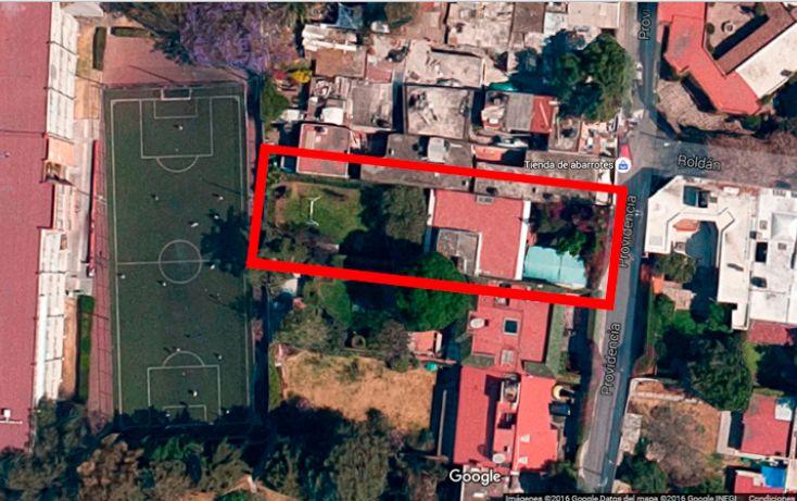 Foto de casa en venta en, axotla, álvaro obregón, df, 1943903 no 31