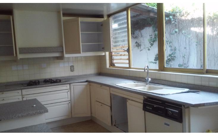 Foto de casa en venta en  , axotla, álvaro obregón, distrito federal, 1779098 No. 03