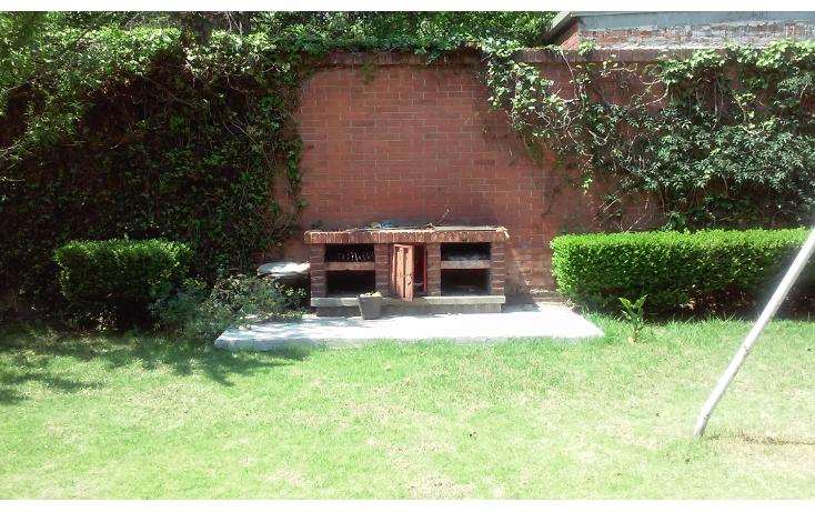 Foto de casa en venta en  , axotla, álvaro obregón, distrito federal, 1779098 No. 14