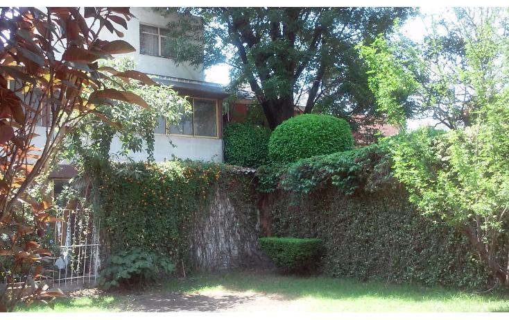 Foto de casa en venta en  , axotla, álvaro obregón, distrito federal, 1779098 No. 15