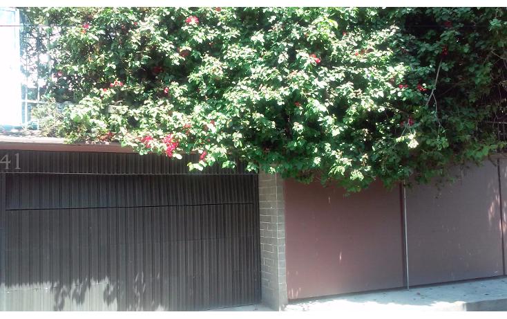 Foto de casa en venta en  , axotla, álvaro obregón, distrito federal, 1779098 No. 16