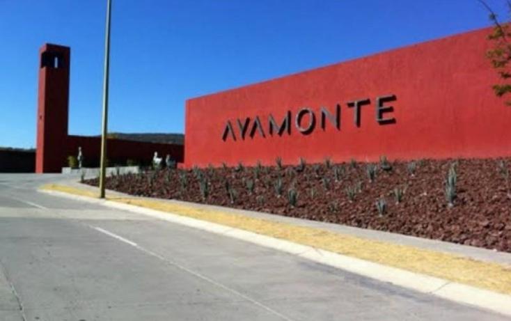 Foto de terreno habitacional en venta en  , ayamonte, zapopan, jalisco, 1320321 No. 03
