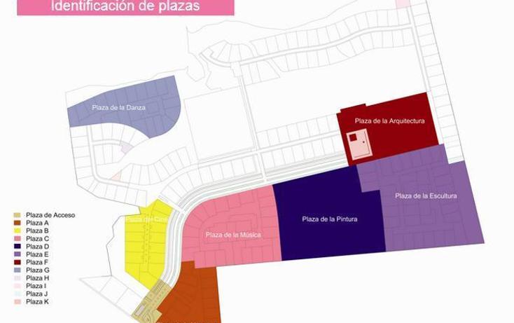 Foto de terreno habitacional en venta en  , ayamonte, zapopan, jalisco, 468097 No. 06