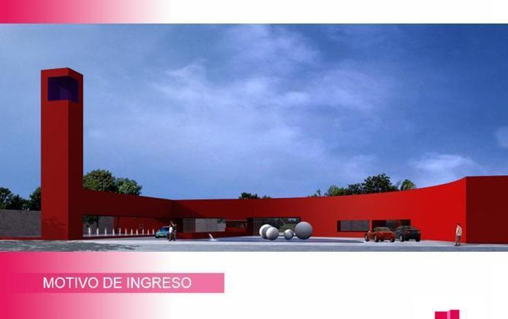 Foto de terreno habitacional en venta en  , ayamonte, zapopan, jalisco, 468097 No. 07