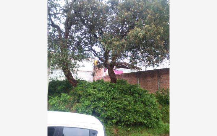 Foto de terreno habitacional en venta en ayehualulco 35, el moral, zacatl?n, puebla, 1744885 No. 02