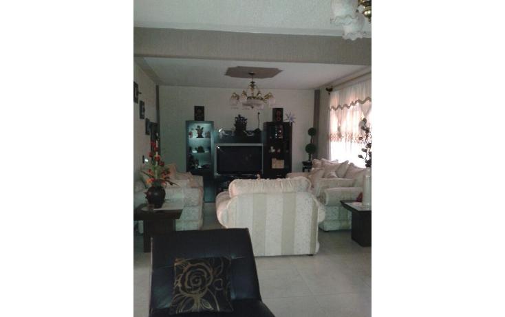 Foto de casa en venta en  , ayotla, ixtapaluca, m?xico, 1524021 No. 03