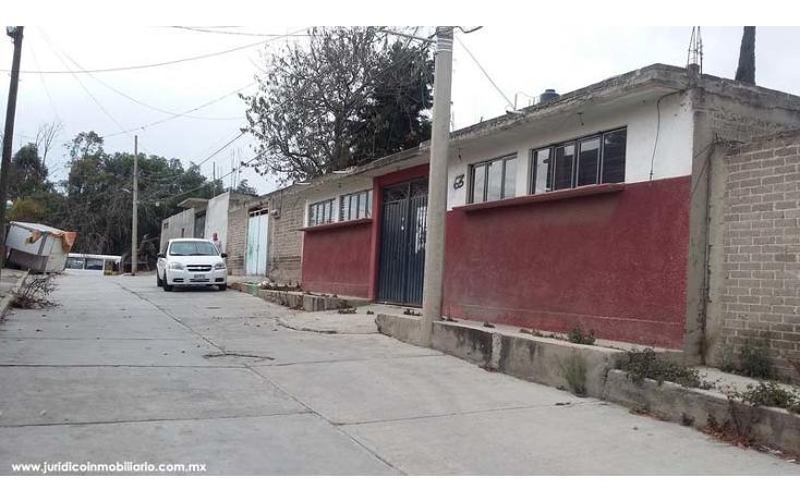 Foto de casa en venta en  , ayotla, ixtapaluca, méxico, 1589086 No. 01