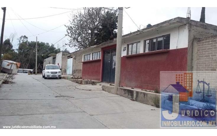 Foto de casa en venta en  , ayotla, ixtapaluca, méxico, 1589086 No. 03
