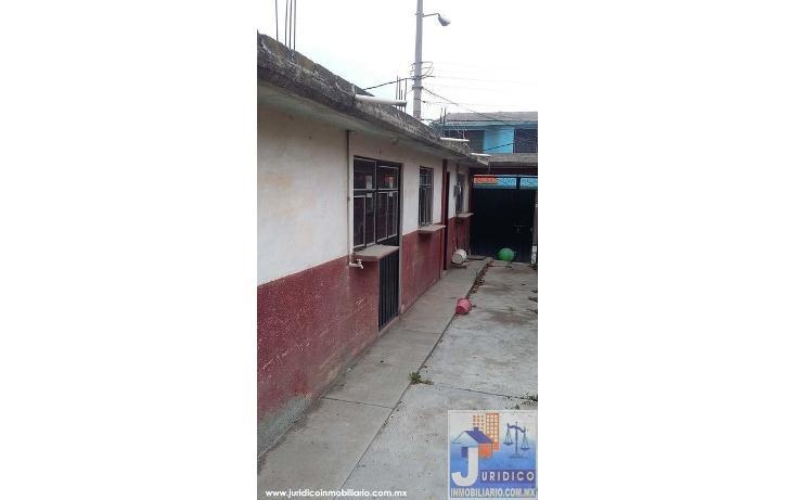 Foto de casa en venta en  , ayotla, ixtapaluca, méxico, 1589086 No. 04