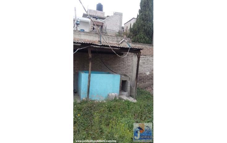 Foto de casa en venta en  , ayotla, ixtapaluca, méxico, 1589086 No. 06