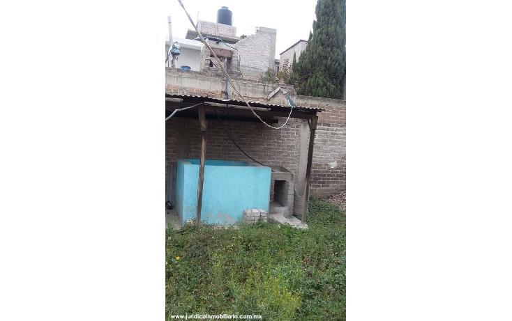 Foto de casa en venta en  , ayotla, ixtapaluca, méxico, 1589086 No. 09